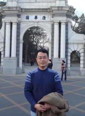 党政培训导师—杨教授
