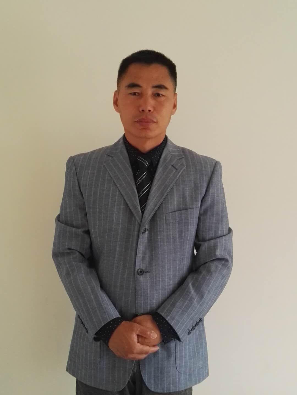 阳光心态导师—杨老师